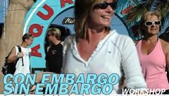 Workshop Supersudaca / Cuba: Con Embargo, Sin Embargo