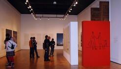 Exposicion Oscar Niemeyer en el MNBA