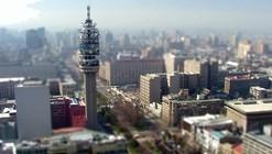 Arquitectura v.s Urbanismo en Chile.