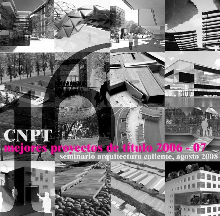 Concurso Nacional Proyectos de Títulos: Primeros Resultados