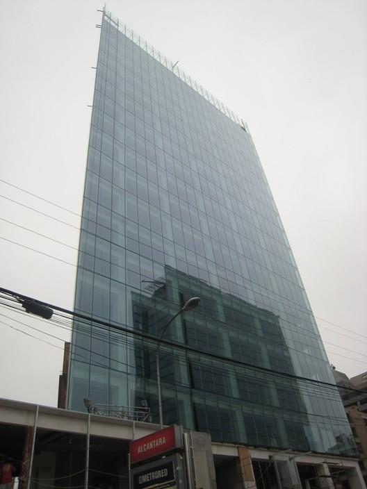 En Construcción: Edificios de oficinas en Santiago