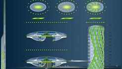 Arquitectura Anti-Smog / Vincent Callebaut