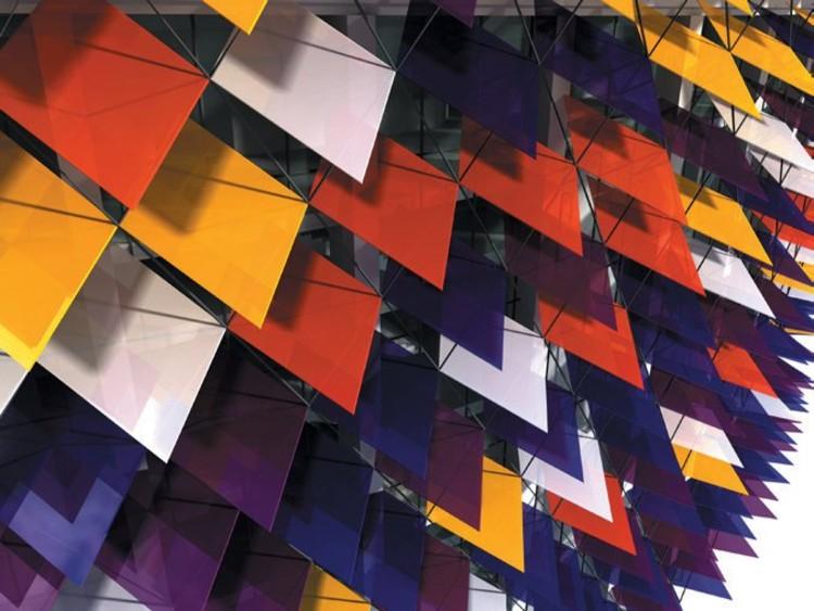 Estadio Camp Nou / Foster + Partners