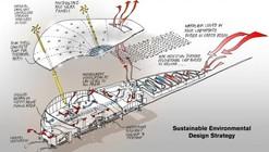 Se viene el primer Puerto Espacial del mundo.