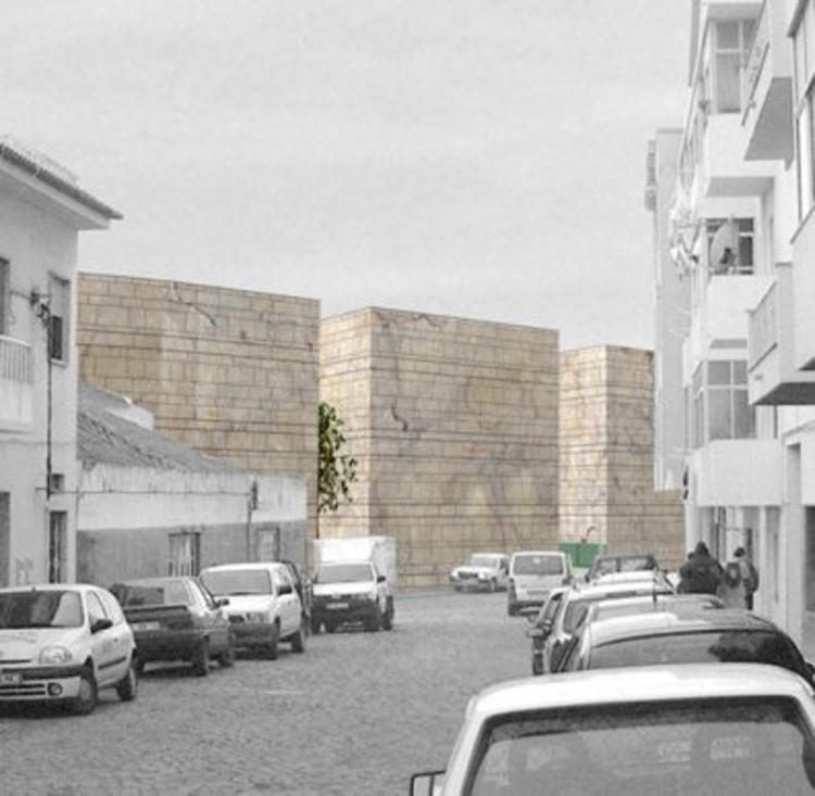 Cortesía V Bienal Iberoamericana de Arquitectura y Urbanismo