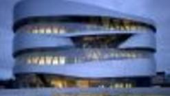 Popurrí : Arquitectura y Automoviles.