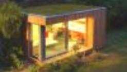 "Popurrí : Arquitectura ""Prefab"""
