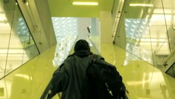 Seattle Library: Homeless Man Interview Clips / Tomas Koolhaas