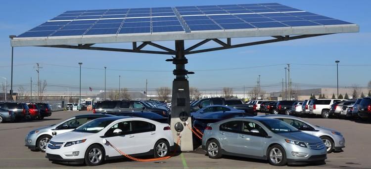 via Envision Solar