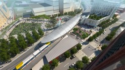 'The Interchange' in Downtown Minneapolis / EE&K a Perkins Eastman Company + Knutson Construction