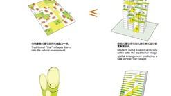 XishuangbanNa Residence / Tokamarch Architects