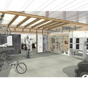 Garage - Courtesy of IDEO
