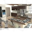 Kitchen - Courtesy of IDEO
