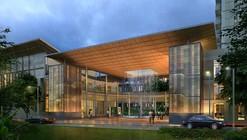 Yale-NUS College Campus / Pelli Clarke Pelli Architects