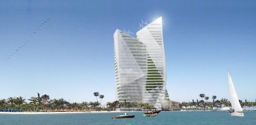 Courtesy D+R Dipiuerre Architettura