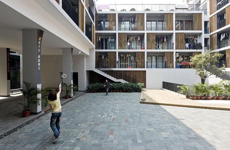 Urbanus' project