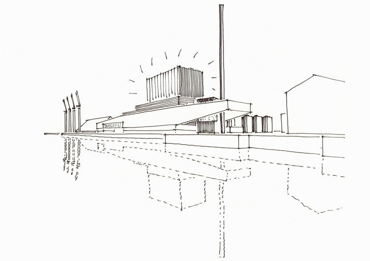 biomass renewable energy plants    gordon murray architects