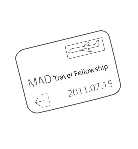 MAD Travel Fellowship Logo