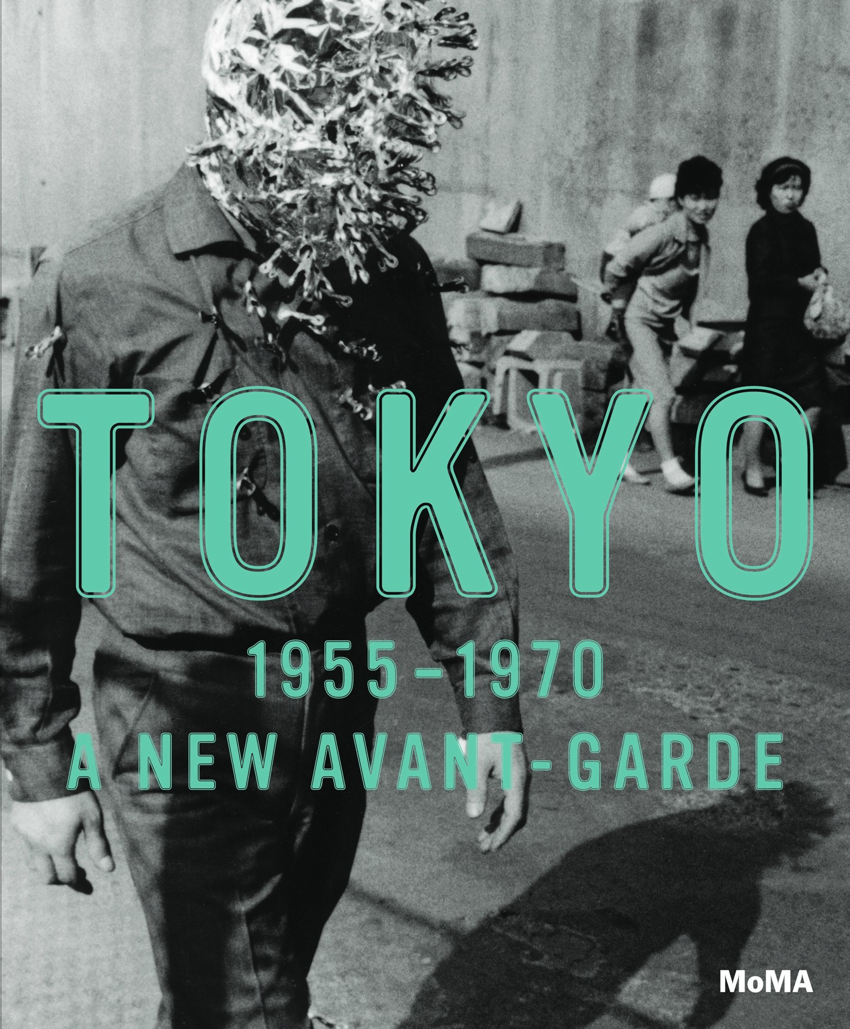 tokyo a new avant garde The aim of the conference is to convey new aspects of research into the art and  political movements in japan in this  tokyo 1955-1970: a new avant-garde.