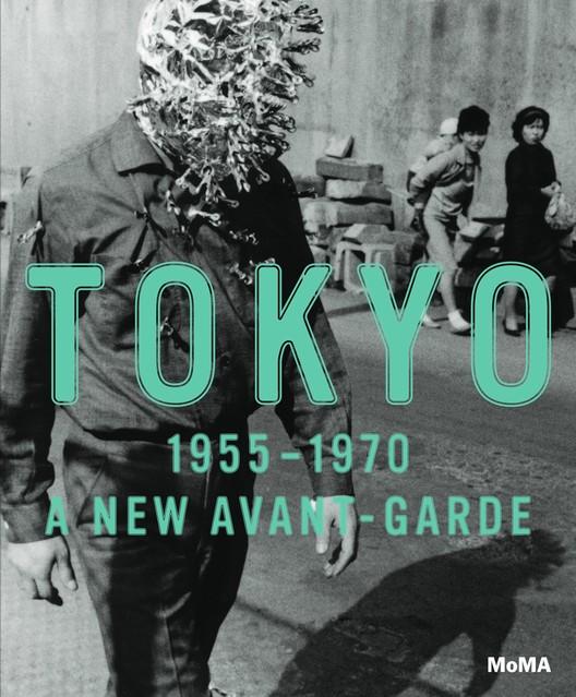 Tokyo 1955–1970 A New Avant-Garde; Courtesy of MoMA