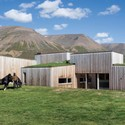 AD Round Up: Architecture in Iceland