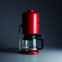 Dieter Rams, Braun coffee machine (KF 20 Aromaster), 1972; detail, design: Florian Seiffert, photo: Koichi Okuwaki