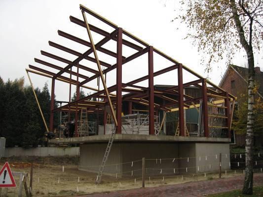 Gallery of interview krogmann headquarters despang architekten 40 - Despang architekten ...