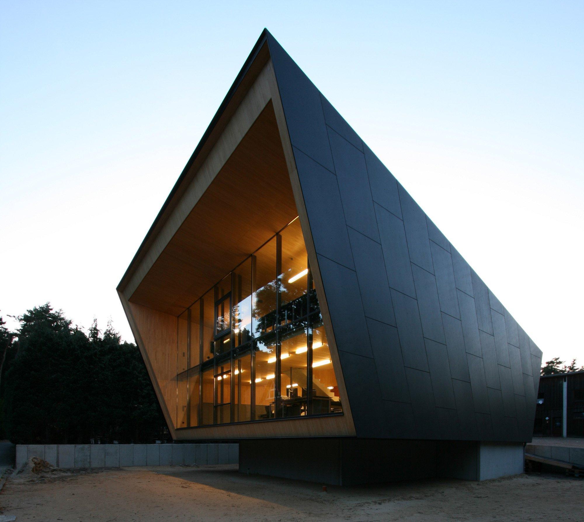 Gallery of interview krogmann headquarters despang architekten 11 - Despang architekten ...