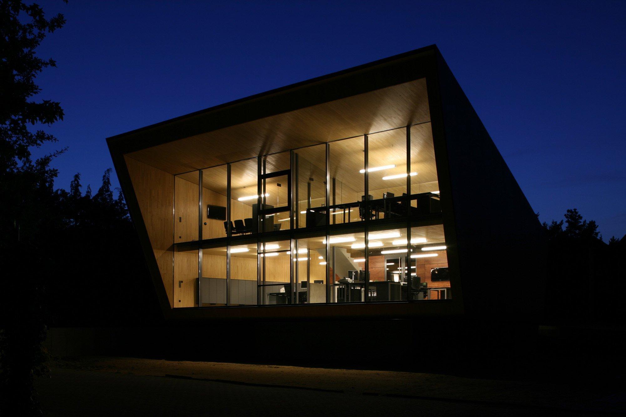 Gallery of interview krogmann headquarters despang architekten 28 - Despang architekten ...
