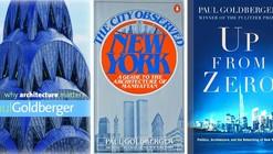 A Short Break: The Story of Paul Goldberger