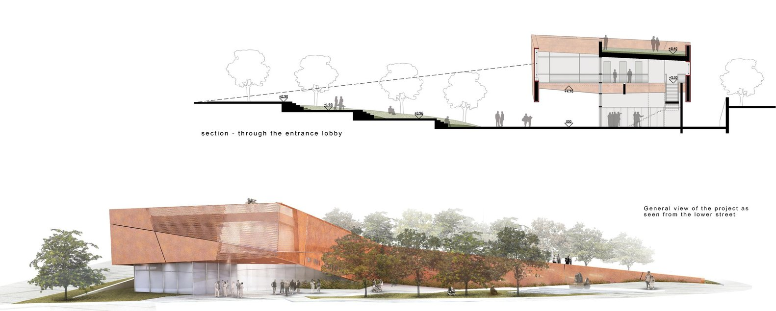 """Gallery of """"Yad Labanim"""" (""""A Memorial to the Sons"""") Competition ..."""