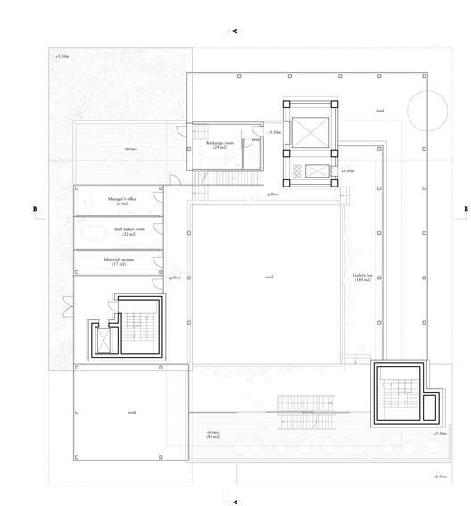 level 01 plan