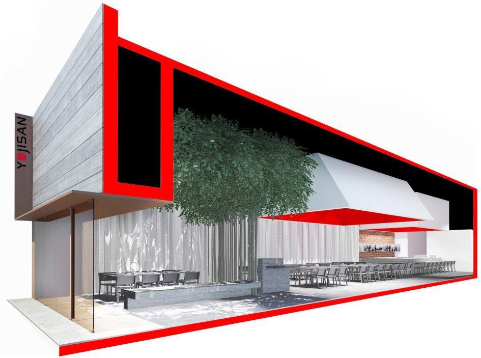 Gallery Of Yojisan Dan Brunn Architecture 21