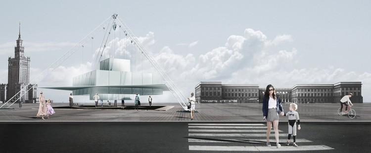 Courtesy of UGO Architecture and Design