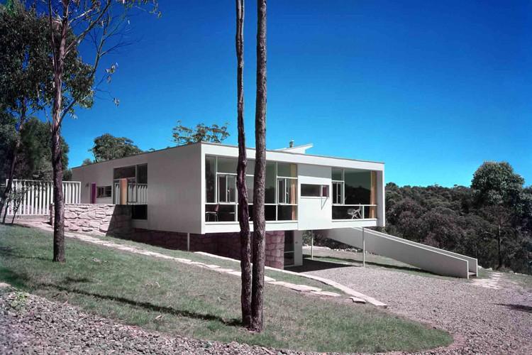 Rose Seidler House, Wahroonga, Sydney, Australia, 1948-50 © Marcel Seidler
