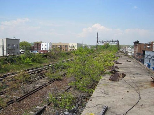 Rockaway Rail Branch of the LIRR; Photos Courtesy of Friends of the Queensway © 2012