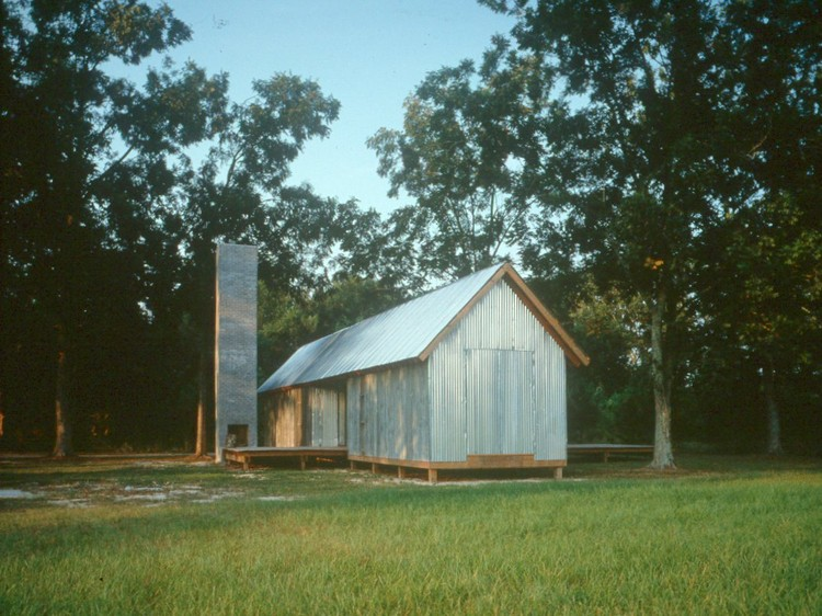 Dogtrot House Plans Modern