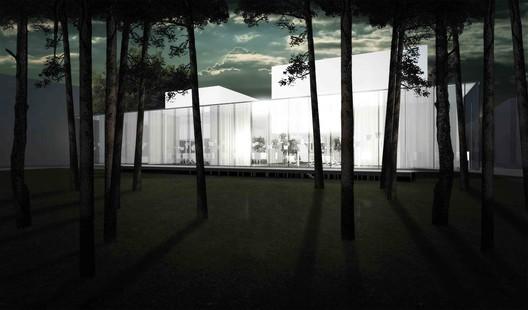 Courtesy of Gillot + Givry Architectes