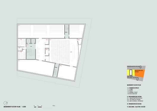 basement floor plan