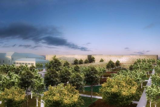 Courtesy of A-001 Taller de Arquitectura + BNKR Arquitectos