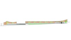 Valdespartera Ecocity Kindergarten Proposal / Magen Arquitectos