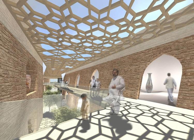 Third Prize: fs-architekten, Paul Schröder Architekt BDA (Germany)