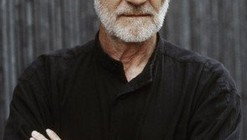 Peter Zumthor awarded RIBA Royal Gold Medal 2013