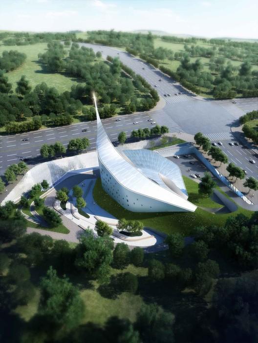 Courtesy of WEAVA Architects
