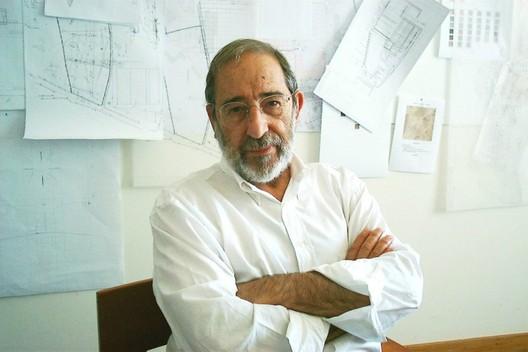Alvaro Siza Vieira, Golden Lion for Lifetime Achievement of the 13th International Architecture Exhibition – la Biennale di Venezia. Courtesy: Álvaro Siza office