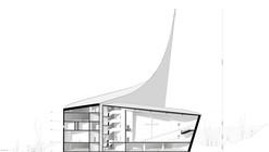 'Dove of Peace' Church / WEAVA Architects