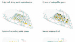 Klaksvik City Center Proposal / StudioWOK