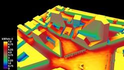 Badel Block Complex Proposal / Popular Architecture