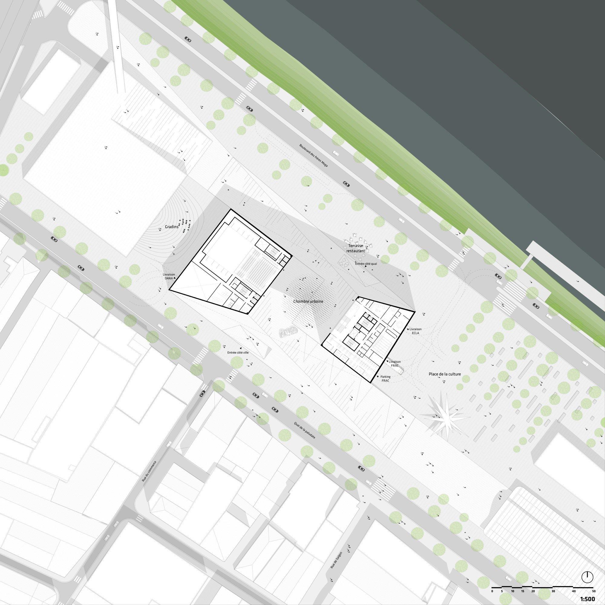 Zoom Image View Original Size With Plan De Maison Original