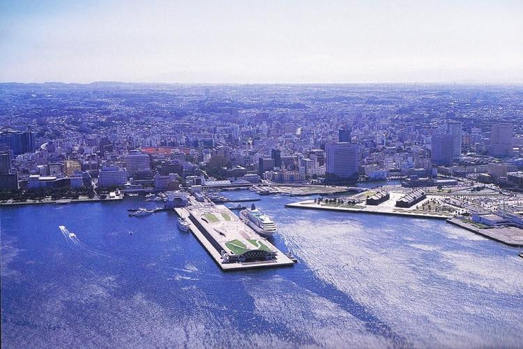 The Yokohama Project